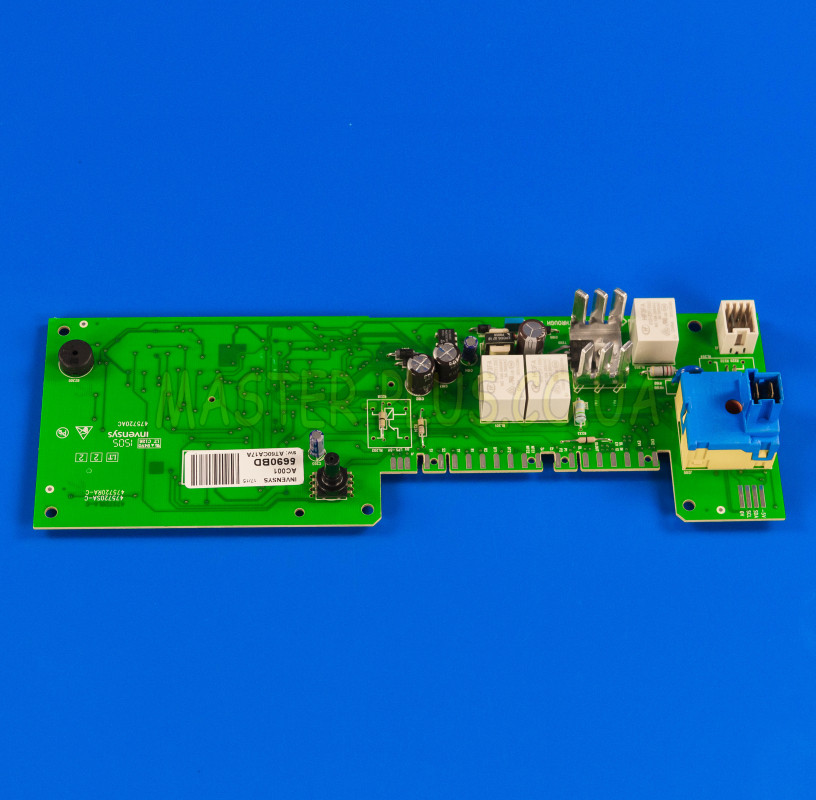 Модуль (плата) управления Атлант 908092001580