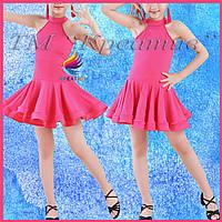 Ювенальские платья бейсик для танцев  от 50 шт.