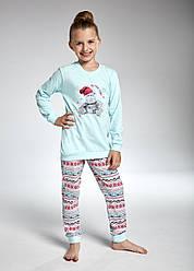 Пижама для девочки 134-164. Польша.Cornette 592/95 HIPPO