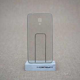 Накладка ROCK Slim Jacket Xiaomi MI4 clear/black EAN/UPC: 6950290669200