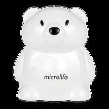 Компрессорный ингалятор Microlife NEB 400, фото 2