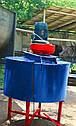 Бетоносмеситель объемом 600 л, фото 2
