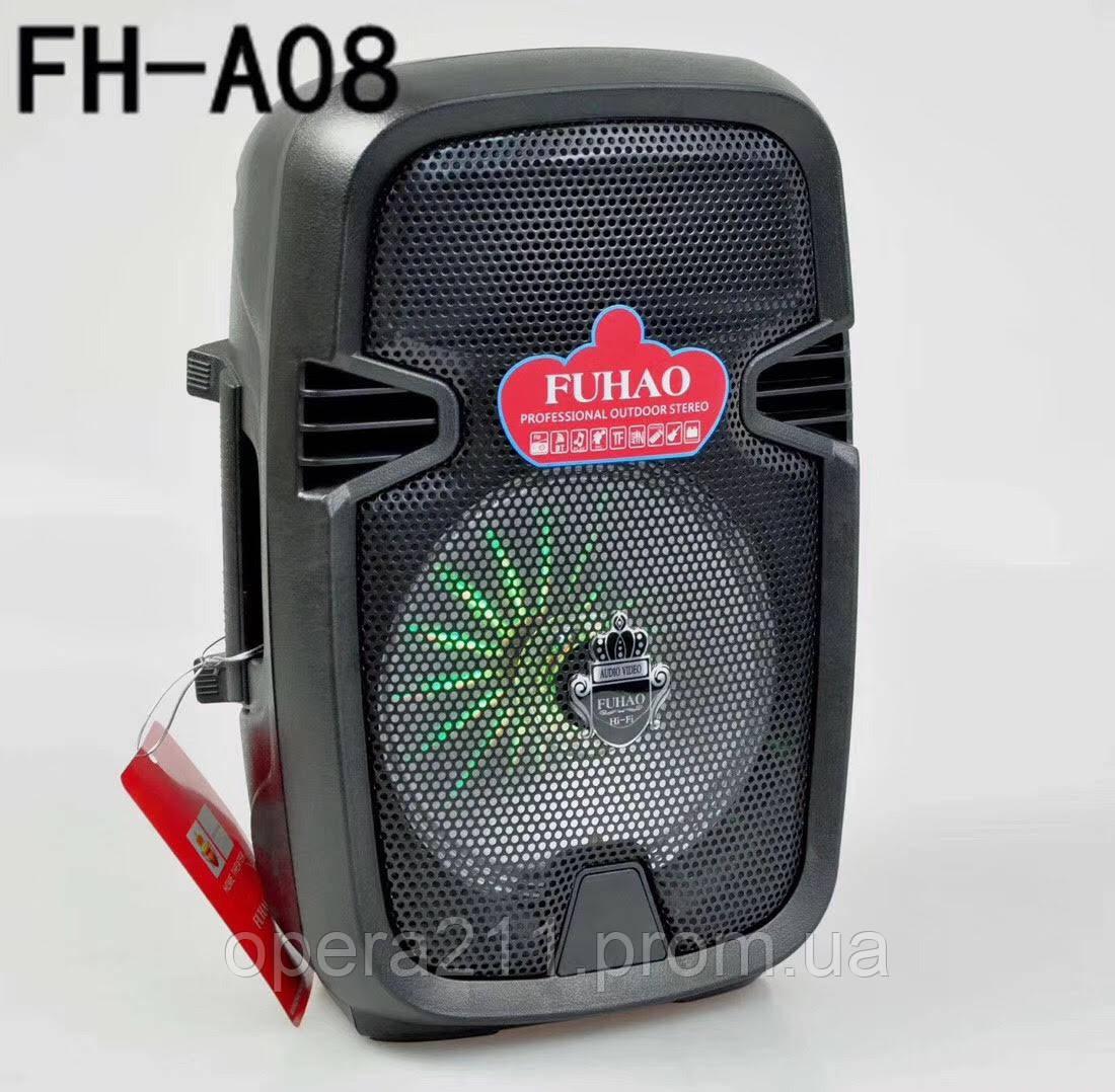 Акустическая калонка Fuhau FH-A08