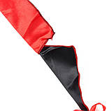 Чорно-червоне еротичне тедді, фото 8