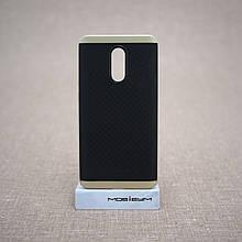 Чехол iPaky Xiaomi Redmi Pro gold