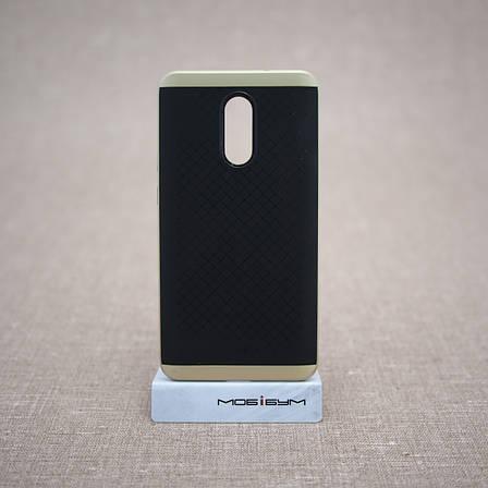 Чехол iPaky Xiaomi Redmi Pro gold, фото 2