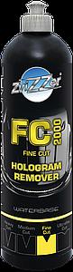 Полировальная паста Zvizzer антиголограммная FC 2000 Fine Cut, 250/750ml