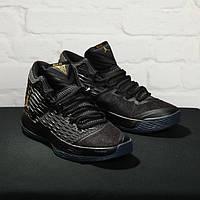 Nike Air Jordan Melo M13 black (реплика) 53b8de7e1bb2c