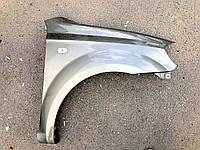 Крыло переднее правое Chevrolet Aveo т250