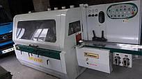 4-х сторонний продольно-фрезерный станок RMM520