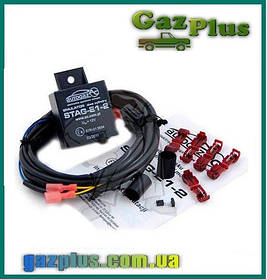 Эмулятор форсунок ГБО AC STAG-E1-2