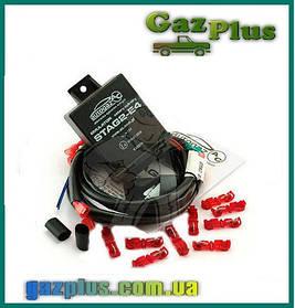 Эмулятор  форсунок ГБО AC STAG2 E4