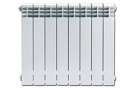 Біметалічний радіатор EcoLite 500/80 секційний