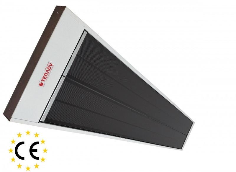 Обогреватель потолочный инфракрасный Теплов BE2000