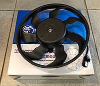 Вентилятор радиатора Приора 2170, 2171, 2172 Halla  LFc 01270