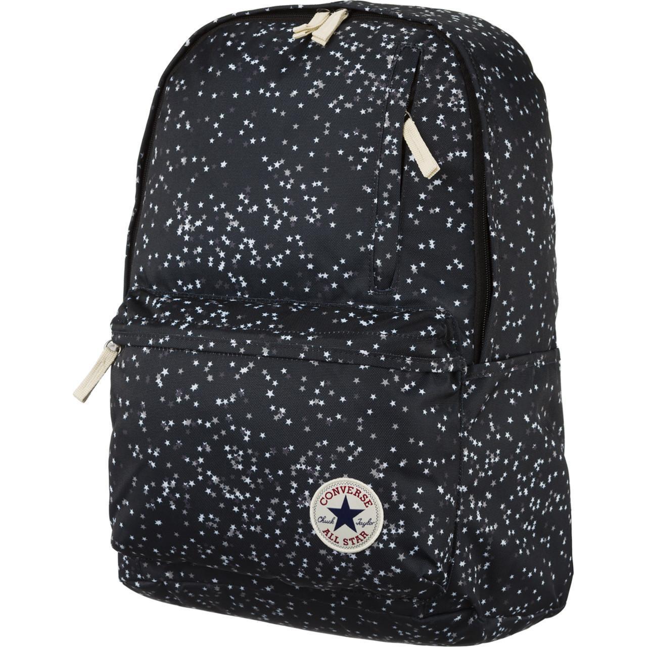 b277f73e27 Рюкзак Converse Core Original Backpack Teeny Star Multi (10002532-A01) -  Интернет магазин