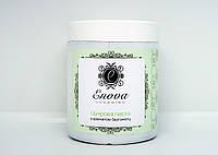 Сахарная паста ТМ Енова мягкая 700 гр (зеленая с ароматом бергамота)