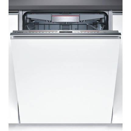 Посудомийна машина Bosch SME68TX06E, фото 2