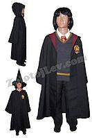Мантия Гарри Поттера подростковая рост 146
