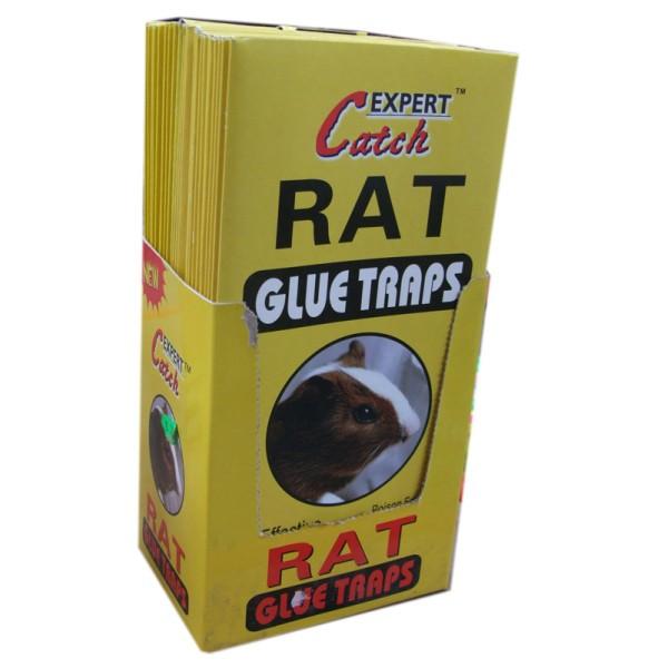 Липучка для мышей