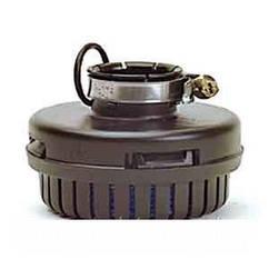 Глушитель шума для SCANIA  4,  P,G,R,T - series,  D69MM, H53MM, D39MM  ОЕ 050227  Wabco 4324070700