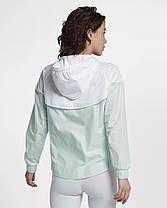 7b423a31 Женская Куртка Nike Sportswear Windrunner 883495-006 (Оригинал), фото 3