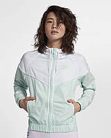 Женская Куртка Nike Sportswear Windrunner 883495-006 (Оригинал) 6d3cef61ee582
