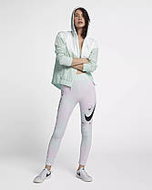 d159620c Женская Куртка Nike Sportswear Windrunner 883495-006 (Оригинал), фото 2