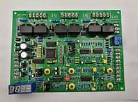 MPU-2FК Плата управления тиристорным преобразователем частоты