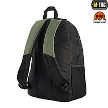 Рюкзак Lite Pack зелений, фото 3
