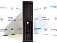 HP COMPAQ 8300 SFF   I5-3470   4GB DDR3   160GB HDD