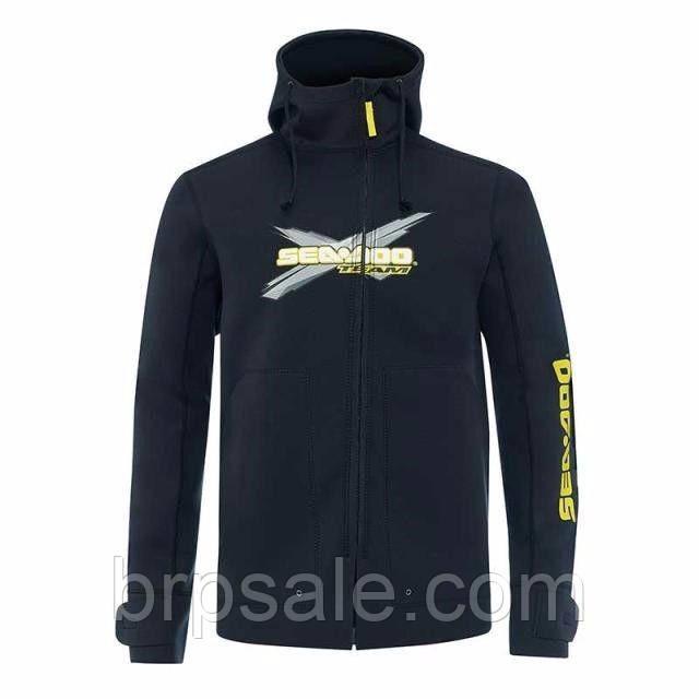 Куртка  Sea-Doo X-team Neoprene Riding Jacket