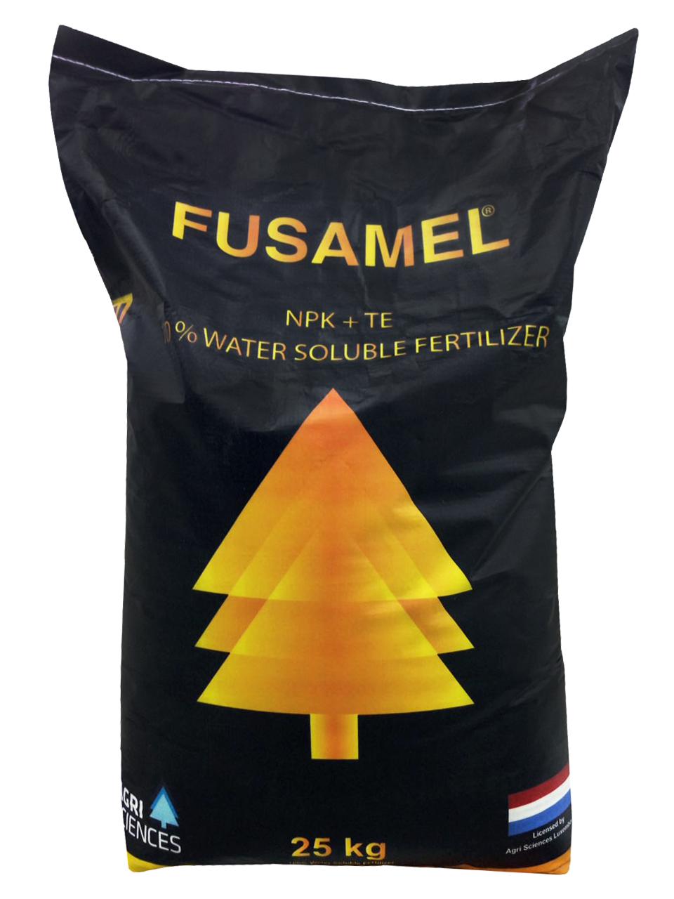 Фузамель 10-52-10 +ТЕ п., минеральное удобрение