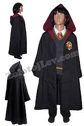Мантия Гарри Поттера для ребенка рост 122