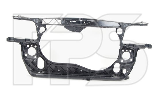 Панель передняя Audi A4 B6 (01-04) 1.8 (телевизор, панель радиатора) (FPS) 8E0805594
