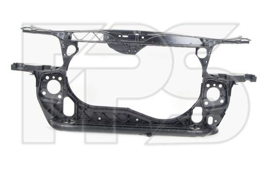 Передняя панель Audi A4 B6 (01-04) 1.8 (телевизор, панель радиатора) (FPS) 8E0805594