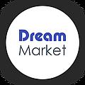 """Магазин здравого смысла """"Dream Market"""""""