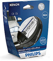 Philips Xenon WhiteVision gen2 D3S 42403WHV2