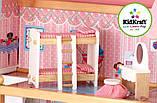 Будиночок-котедж для ляльок KidKraft CHELSEA DOLL, фото 3