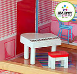 Будиночок-котедж для ляльок KidKraft CHELSEA DOLL, фото 4