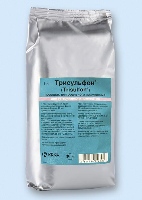Трисульфон 1кг