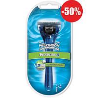 Wilkinson Sword PROTECTOR 3 + 1 картридж SC0005