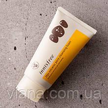 Очищающая пенка для очищения и сужения пор  Innisfree Jeju Volcanic Pore Cleansing Foam 150 мл