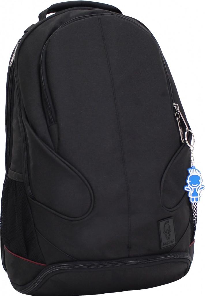7c2da7171c33 Украина Рюкзак для ноутбука Bagland Рюкзак ZOOTY 24 л. Чёрный (00531662)