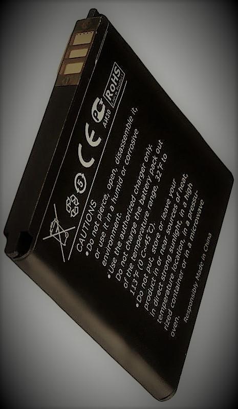 Аккумуляторная батарея prestigio multi phone 4040