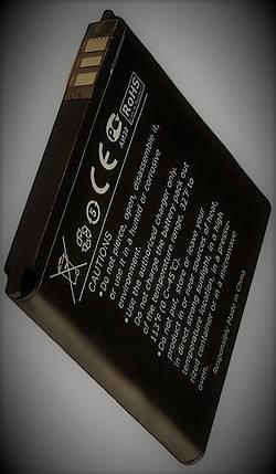 Аккумуляторная батарея prestigio multi phone 4040, фото 2