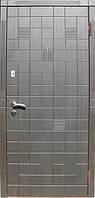 Двери входные REDFORT модель Каскад оптима+