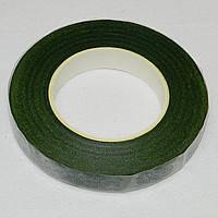 Тейп-лента для крепления сахарных цветов зеленая, Галетте - 00350