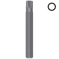 Насадка 10мм L-75мм Spline M12  TOPTUL FSFB1212