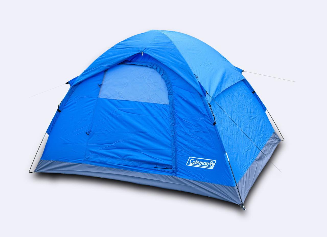 Палатка двухместная Coleman 1503, 210х140х130 см